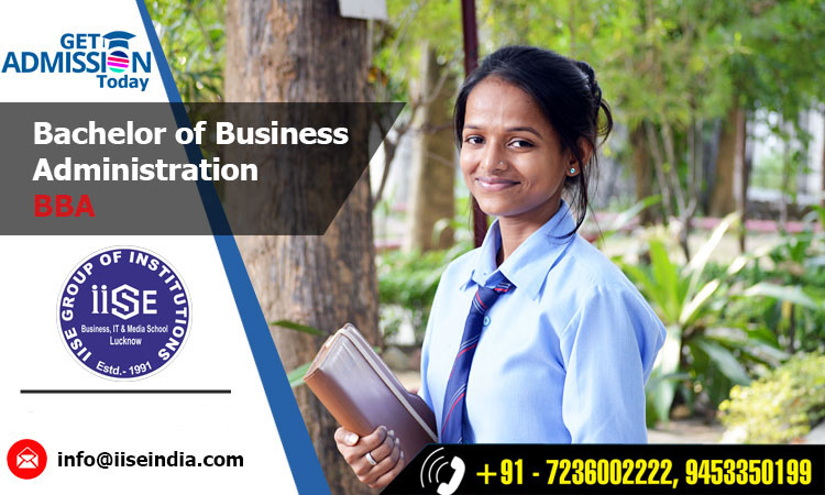 BBA Courses in Lucknow
