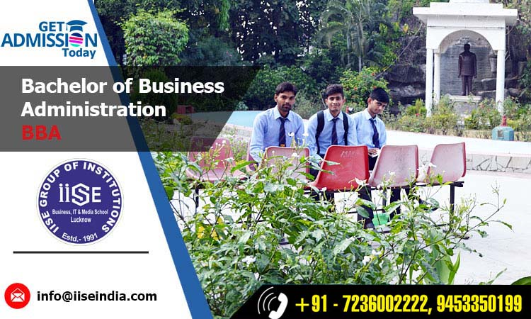 BBA College Admission in Lucknow