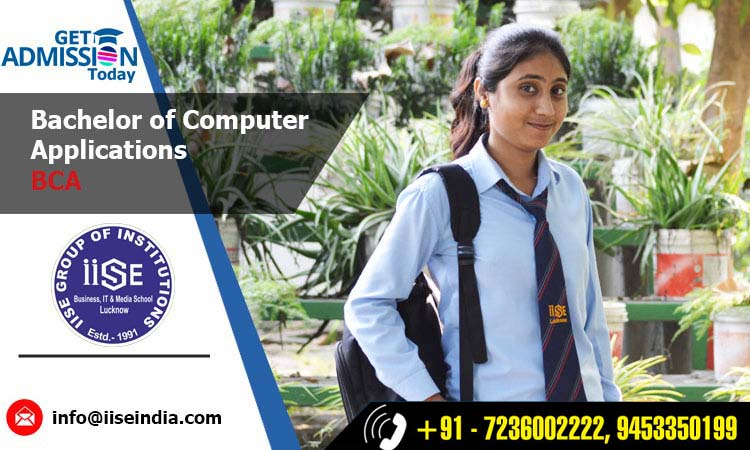 Top 10 BCA Colleges in Lucknow