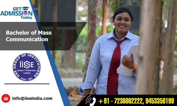 B.A. Mass Communication Colleges in Lucknow