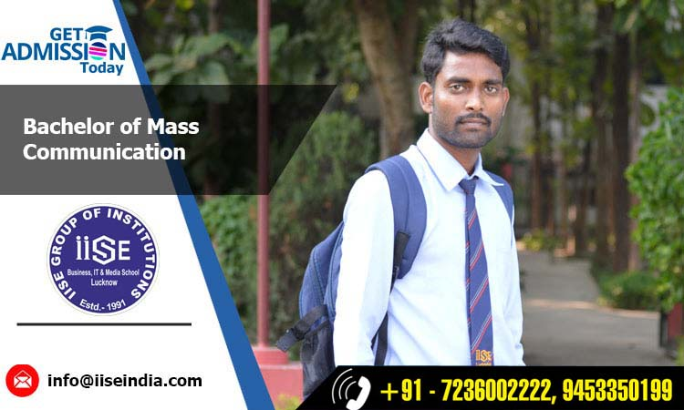 B.A. Mass Communication Course in Lucknow