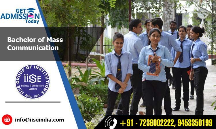 B.A. Mass Communication Institute in Lucknow