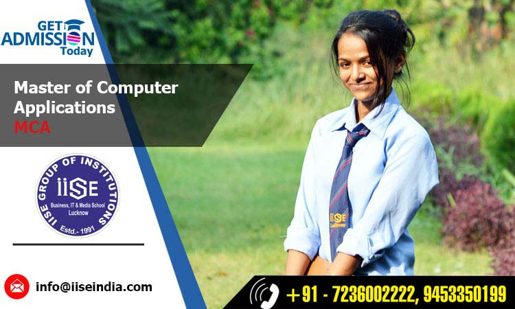 Top MCA College in Lucknow