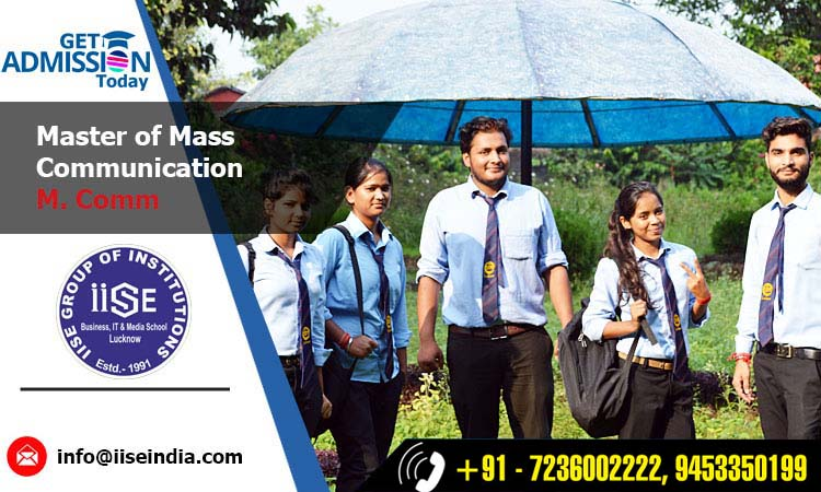 Mass Communication collge in Lucknow