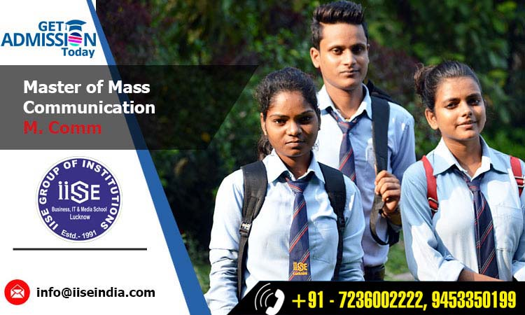 Academy of Mass Communication in Lucknow