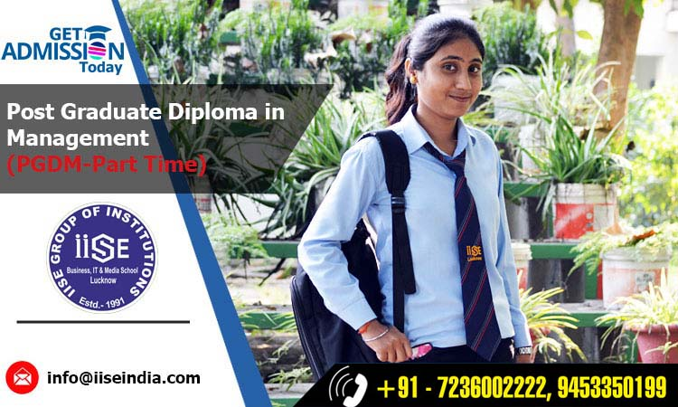 PGDM Diploma in Lucknow