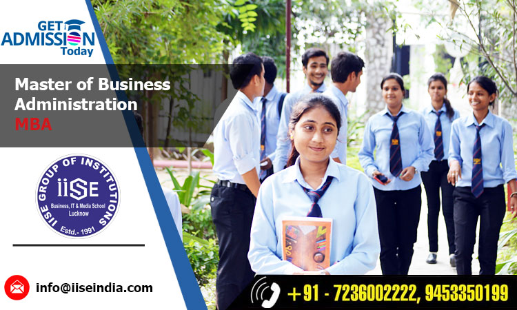 Top 10 MBA Colleges in Lucknow
